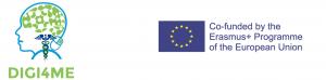 DIGI4ME Logo